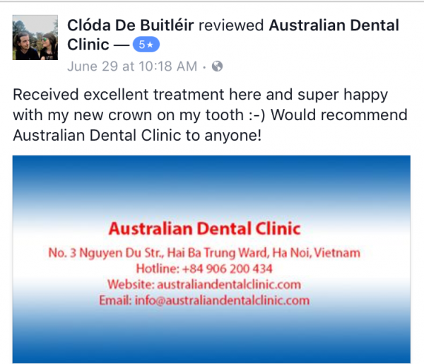 a case study of the problem and recommendations of australias dental services Brief intake/assessment process the brief intake/assessment is the initial meeting with the client during which the case manager gathers information to address the client's immediate needs to encourage his/her engagement and retention in services.