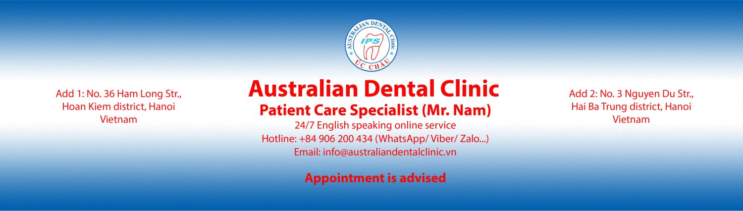 Australian Dental Clinic